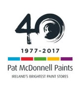 Pat Mcd Paints